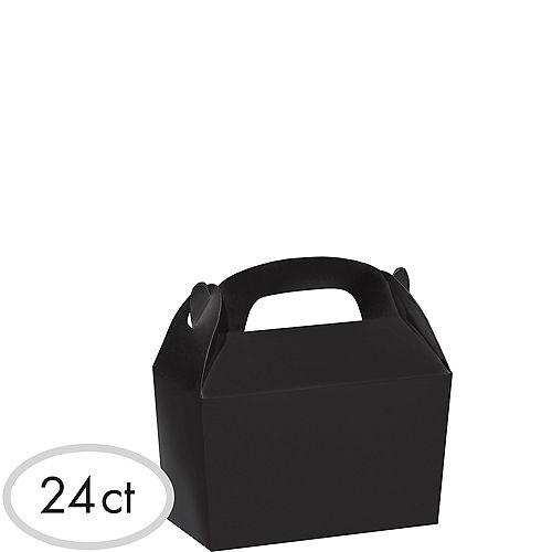 Black Gable Boxes 24ct Image #1
