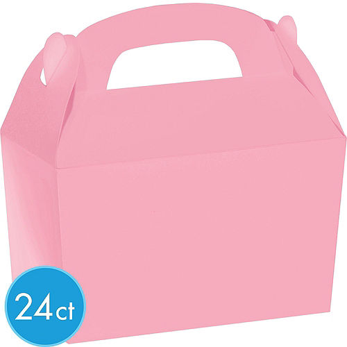 Pink Gable Boxes 24ct Image #2