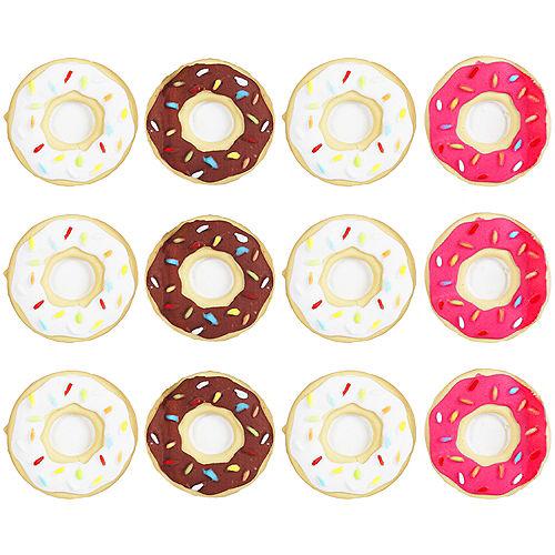 Wilton Donut Icing Decorations 12ct Image #1