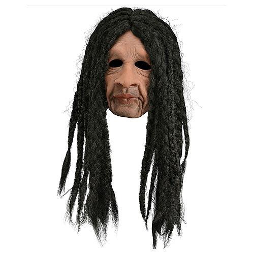 Dreadlocks Mask Image #1