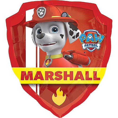 PAW Patrol Balloon - Chase & Marshall Image #2