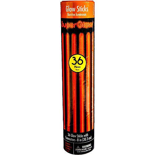 Orange Glow Bracelets 36ct Image #2