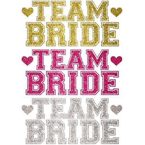 Team Bride Body Jewelry 6ct Image #1