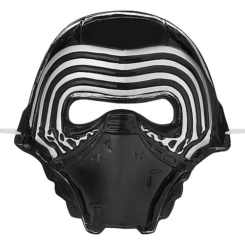 Kylo Ren Mask - Star Wars 7 The Force Awakens Image #1