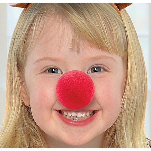 Reindeer Noses 4ct Image #1