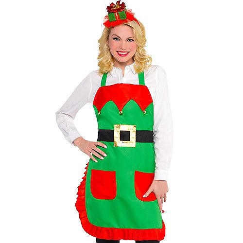 Elf Apron Image #1