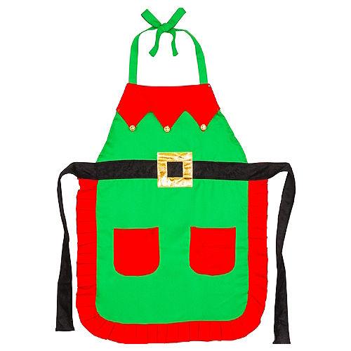 Elf Apron Image #2