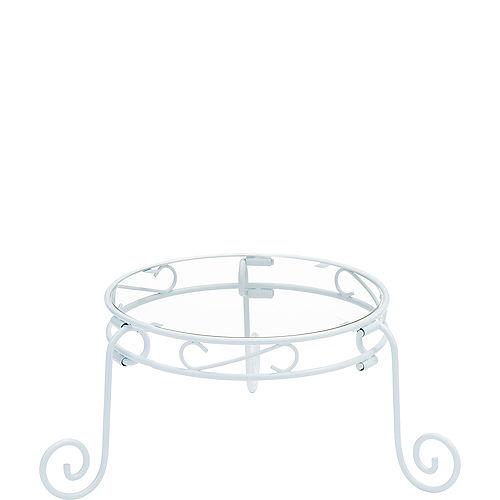Adjustable Cake Stand Set Image #3