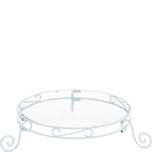 Adjustable Cake Stand Set Image #4