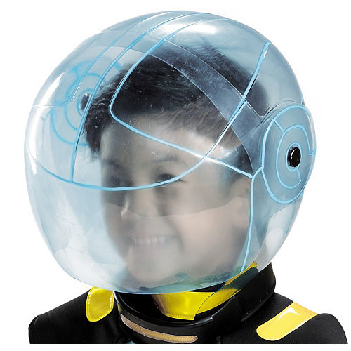 Child Miles from Tomorrowland Helmet Deluxe Image #1