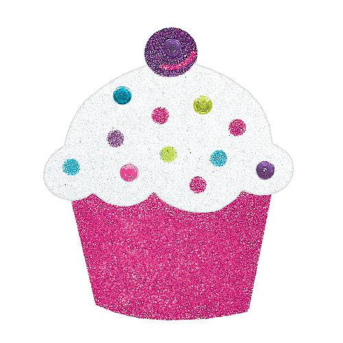 Cupcake Body Jewelry Image #1