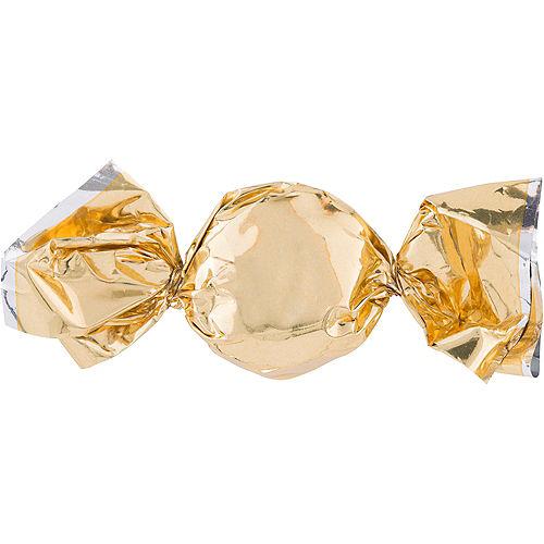 Gold Hard Candies 210pc Image #2