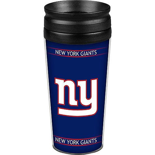 New York Giants Travel Mug Image #1