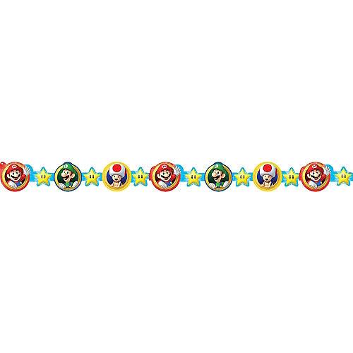 Super Mario Garland Image #1