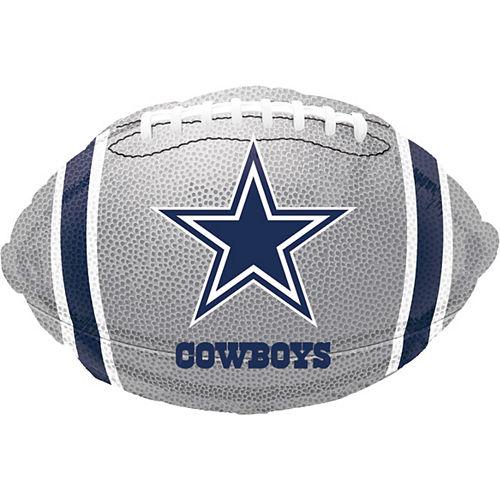 Dallas Cowboys Balloon - Football Image #1