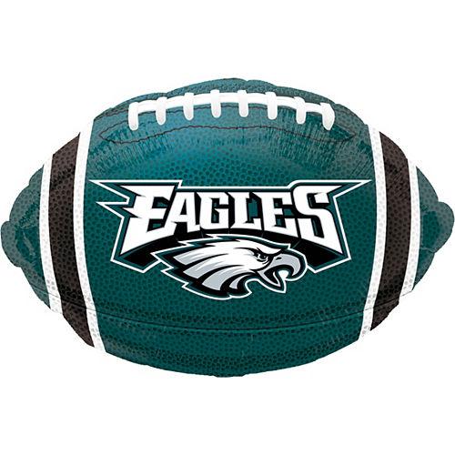 Philadelphia Eagles Balloon - Football Image #1