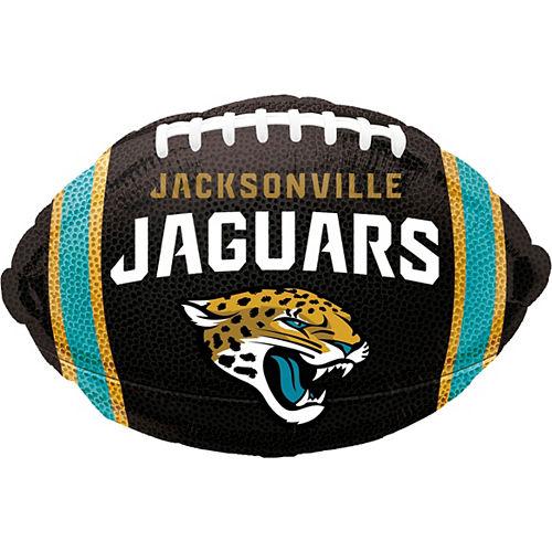 Jacksonville Jaguars Balloon - Football Image #1
