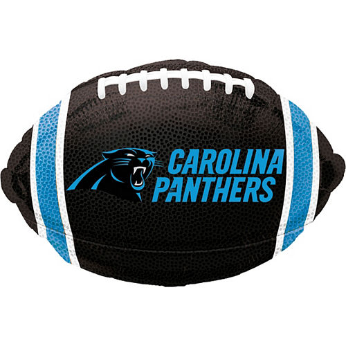 Carolina Panthers Balloon - Football Image #1