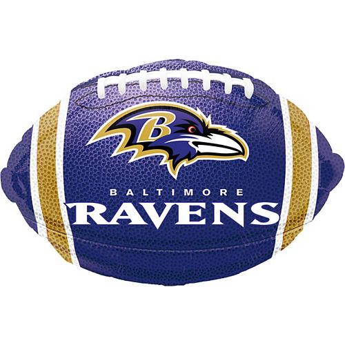 Baltimore Ravens Balloon - Football Image #1