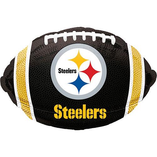 Pittsburgh Steelers Balloon - Football Image #1