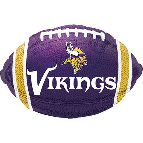 Minnesota Vikings Balloon - Football Image #1