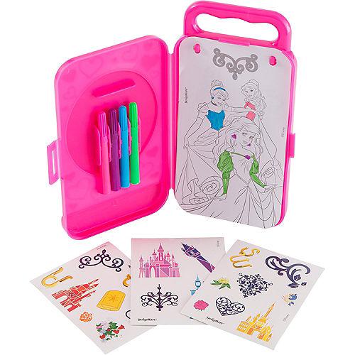 Disney Princess Sticker Activity Box Image #2