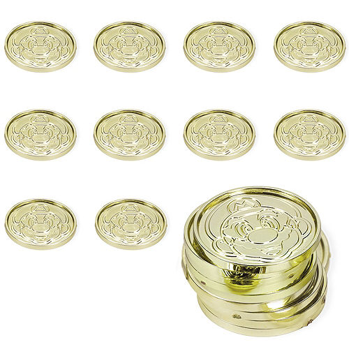 Super Mario Coin Packs 48ct Image #1