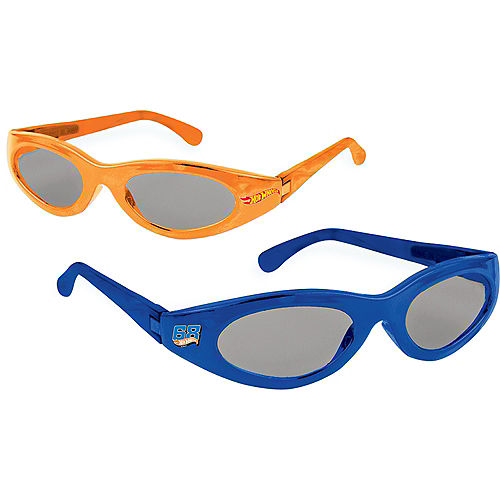 Hot Wheels Sunglasses 6ct Image #1