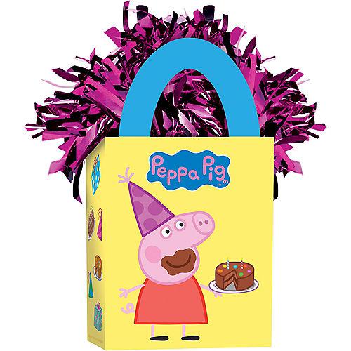 Peppa Pig Balloon Weight Image #1