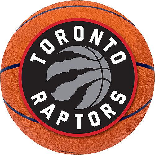 Toronto Raptors Cutout Image #1
