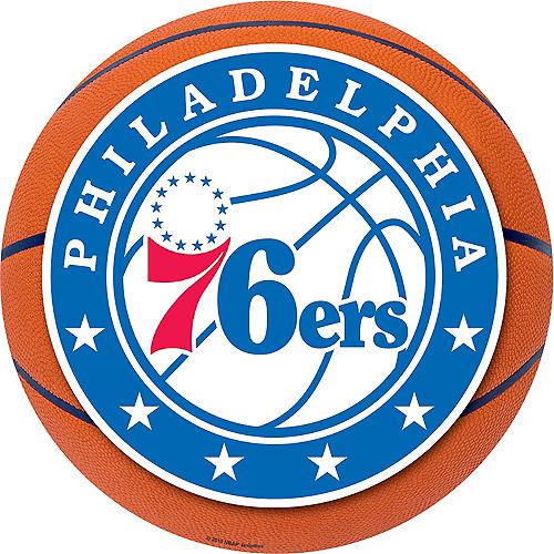 Philadelphia 76ers Cutout Image #1