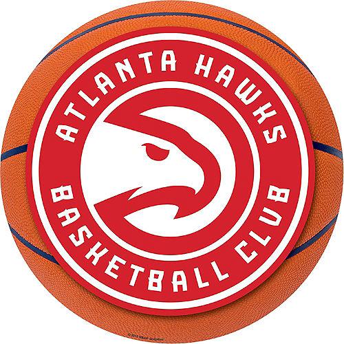 Atlanta Hawks Cutout Image #1