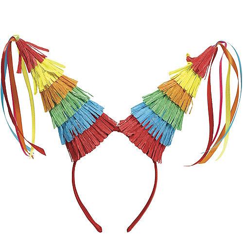 Pinata Headband Image #1