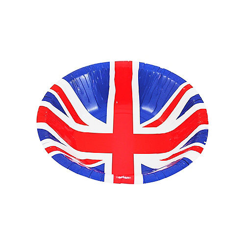 Union Jack Bowls 8ct - Great Britain Image #1