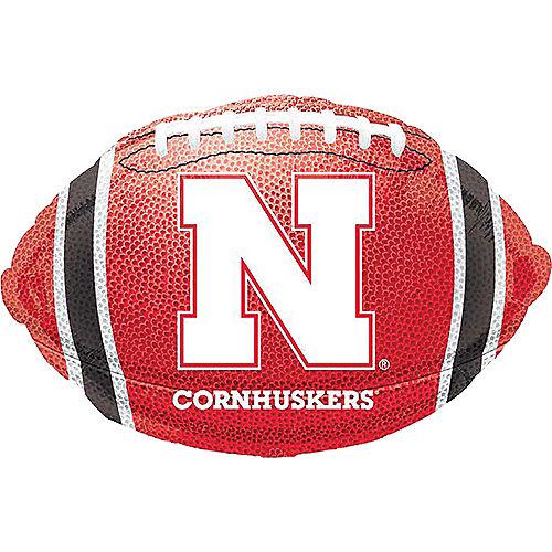 Nebraska Cornhuskers Balloon - Football Image #1