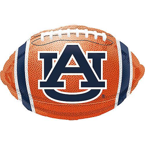 Auburn Tigers Balloon - Football Image #1