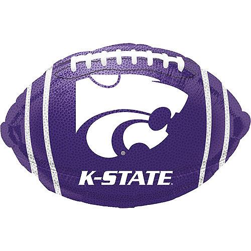 Kansas State Wildcats Balloon - Football Image #1