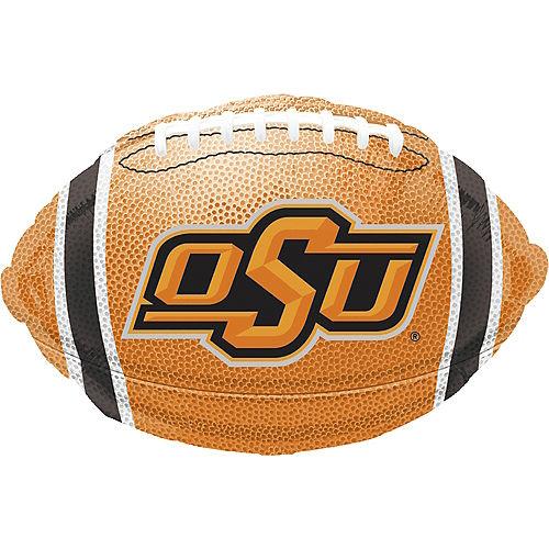 Oklahoma State Cowboys Balloon - Football Image #1