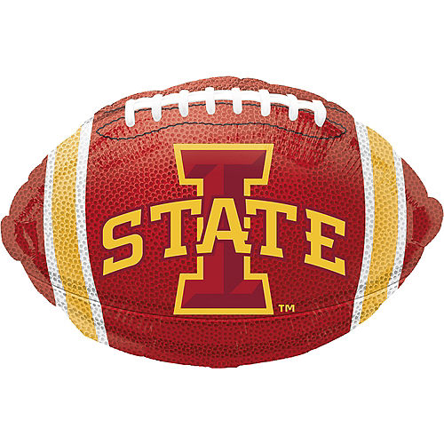 Iowa State Cyclones Balloon - Football Image #1