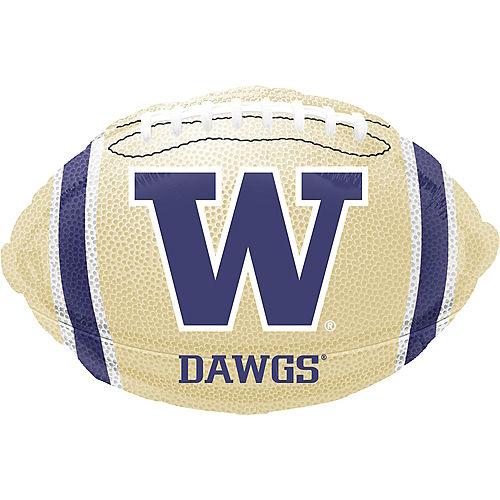 Washington Huskies Balloon - Football Image #1