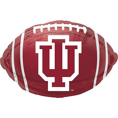 Indiana Hoosiers Balloon - Football Image #1