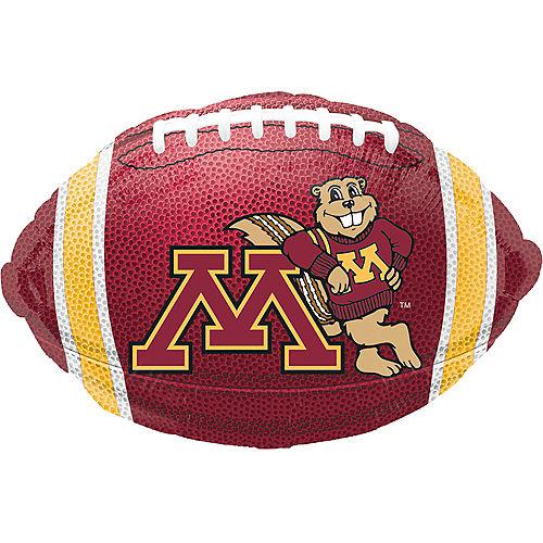 Minnesota Golden Gophers Balloon - Football Image #1