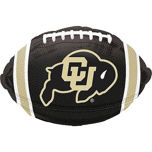 Colorado Buffaloes Balloon - Football Image #1