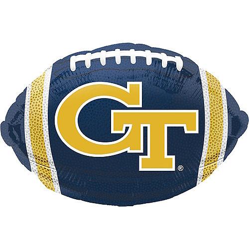 Georgia Tech Yellow Jackets Balloon - Football Image #1