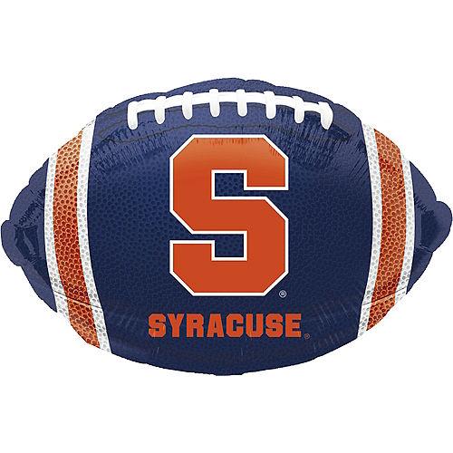 Syracuse Orange Balloon - Football Image #1