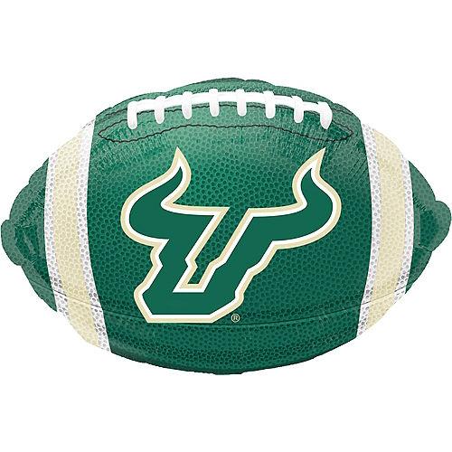 South Florida Bulls Balloon - Football Image #1