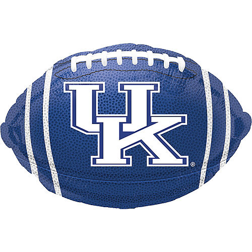 Kentucky Wildcats Balloon - Football Image #1