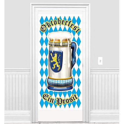 Oktoberfest Door Cover Image #1