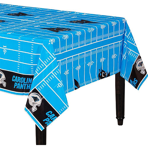 Carolina Panthers Super Party Kit for 18 Guests Image #5