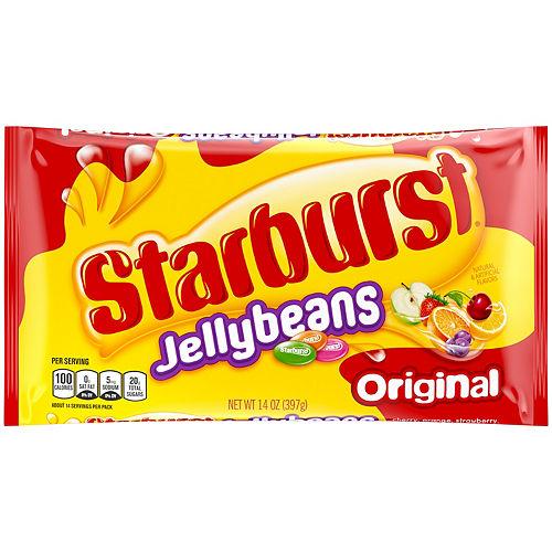 Starburst Original Easter Jelly Beans Image #1